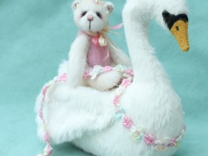 Teddies worldwide online show – June 20th 2014- pipkins bears preview
