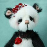 artist bear - pipkins bears - china 1