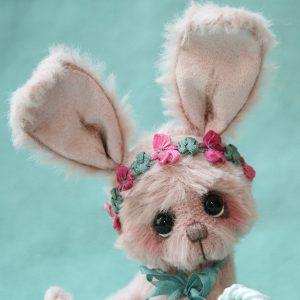 artist bunny