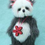 pipkins miniature bears - poppy 1