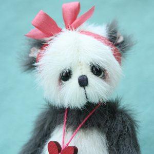 miniature arti bear