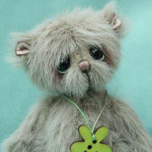 pipkins bears , Miniature artist bear | Sprout