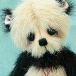 Miniature artist bear | bào bào nǐ ( Hug you)