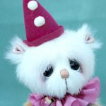 Small artist bear | Magento