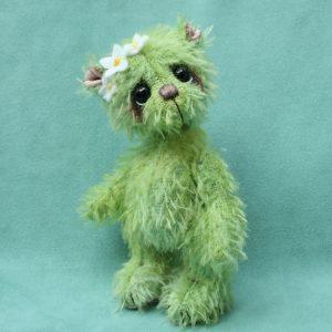 artist bear by Pipkins bears