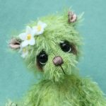 artist bear by Pipkins bears