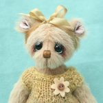 Pipkins Bears by Jane Mogford