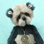 pipkins bears - panda -wang yong