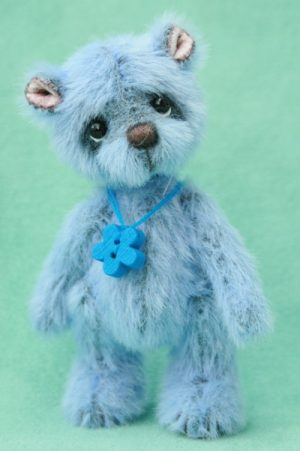 created by Jane Mogford of Pipkins Bears