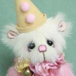 Eustace - miniature by Pipkins bears