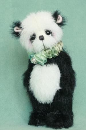 Bao - miniatura panda by Pipkins bears