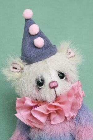 Popo - miniature by Pipkins bears
