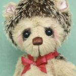 Humphrey Hedgehog by Pipkins bears