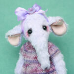pipkins bears - Elephant Lizzy