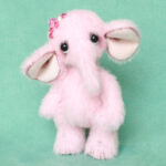 pipkins bears - Elephant Pip